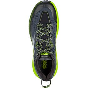 Hoka One One Speedgoat 3 Running Shoes Herre ebony/black